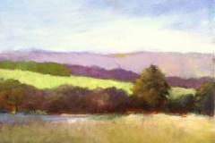 Landscape #9 10x12