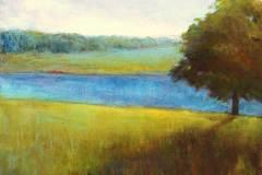 Landscape #8 10x12