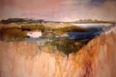 Landscape #7 30x40