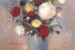 Flowers 18x24